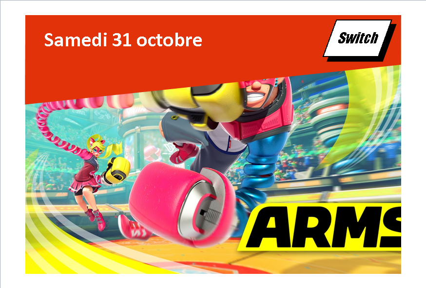 switcharms31octobre