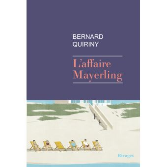 affaire mayerling